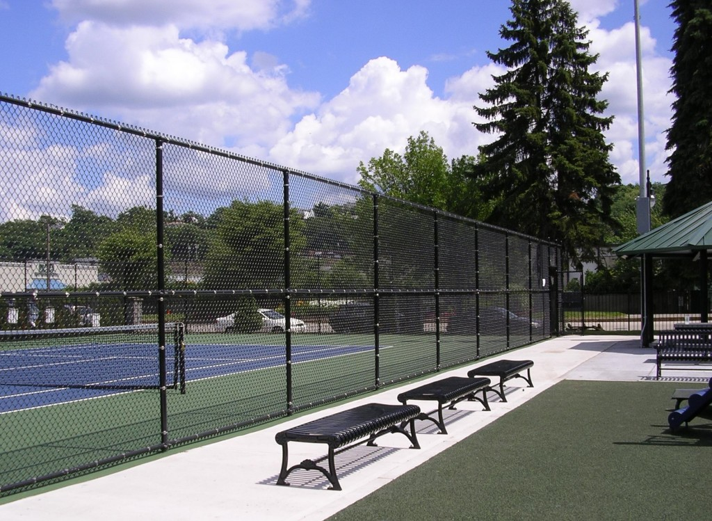 landscape architecture firm massachusetts parks playgrounds tennis courts