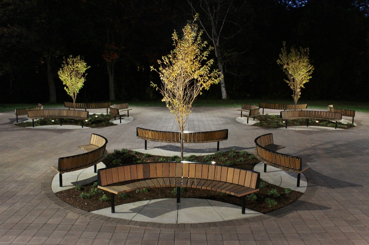 landscape architecture firm massachusetts academic campuses